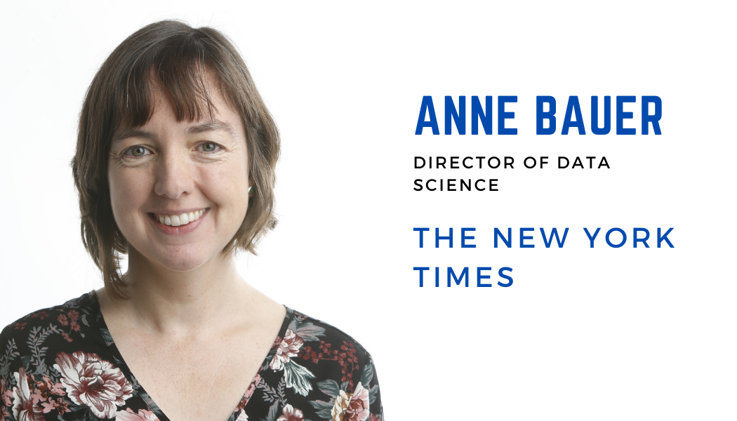 Anne Bauer