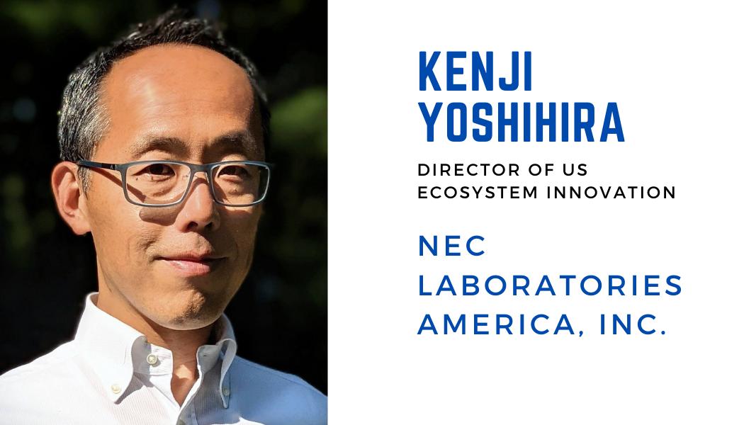 Kenji Yoshihira