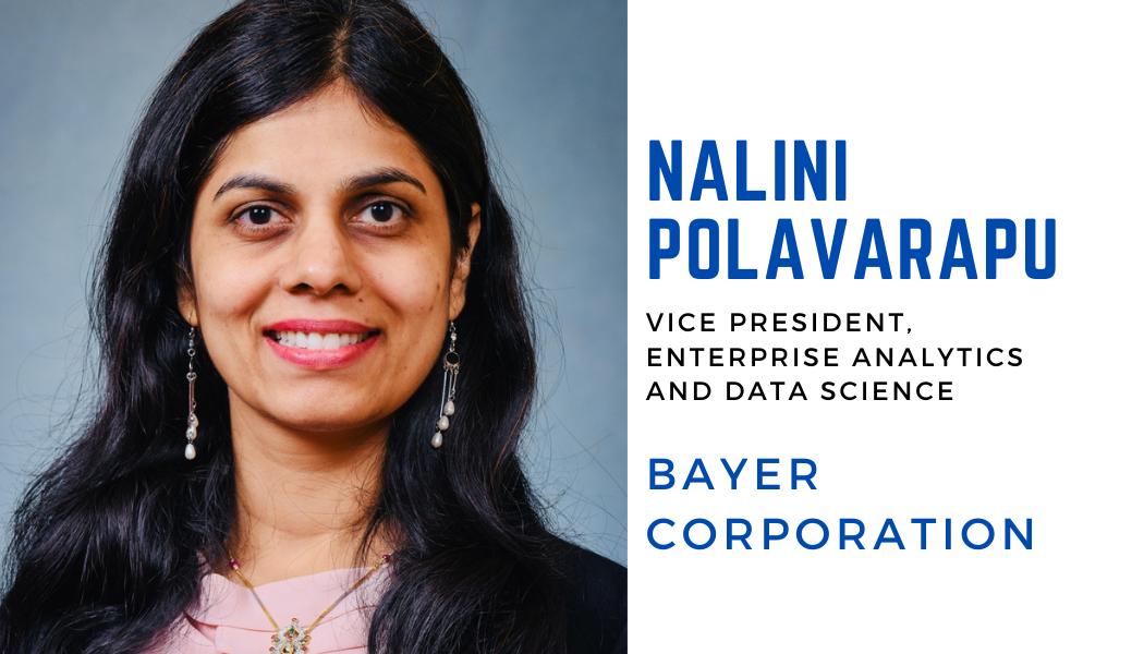 Nalini Polavarapu