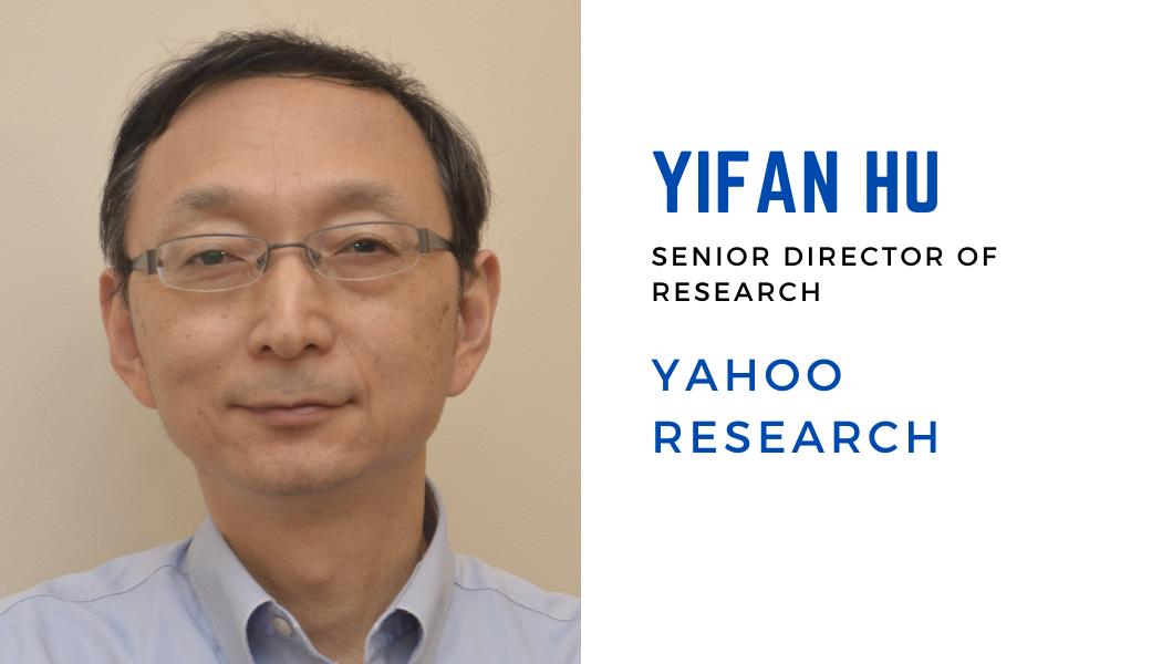 Yifan Hu